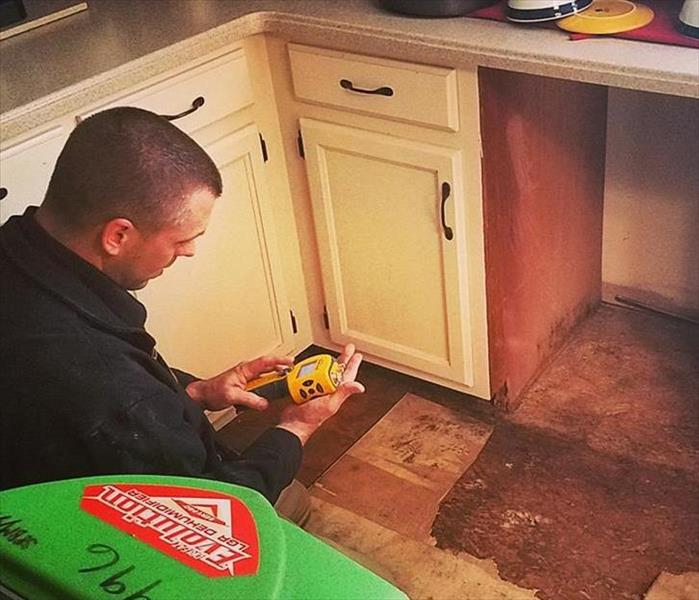Mold Remediation Does your Topeka home have a mold problem?