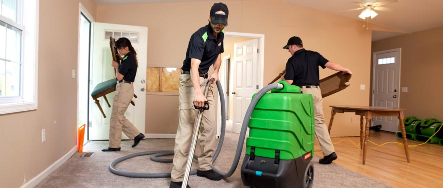 Topeka, KS cleaning services